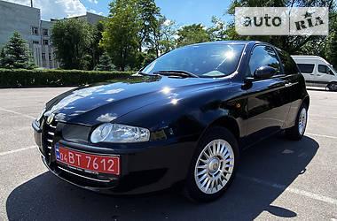 Хэтчбек Alfa Romeo 147 2004 в Каменском