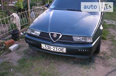 Alfa Romeo 155 1992 в Белгороде-Днестровском