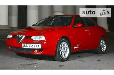 Alfa Romeo 156 2003 в Киеве