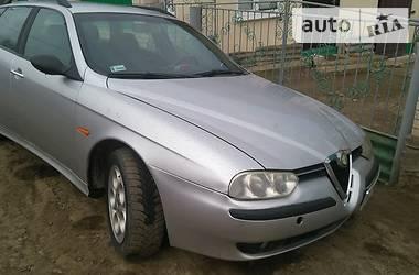 Alfa Romeo 156 2000 в Ладыжине