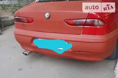 Alfa Romeo 156 1999 в Одессе