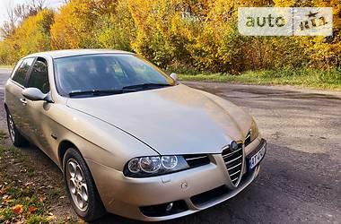 Alfa Romeo 156 2003 в Коломые