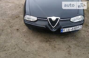 Alfa Romeo 156 2000 в Сарнах