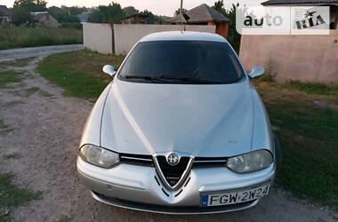 Alfa Romeo 156 2002 в Борисполе