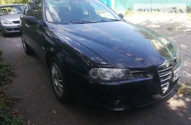 Alfa Romeo 156 2004 в Києві