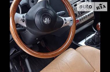 Alfa Romeo 156 2003 в Одессе