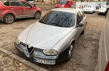 Alfa Romeo 156 1998 в Киеве