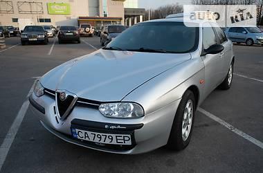 Alfa Romeo 156 1998 в Черкассах