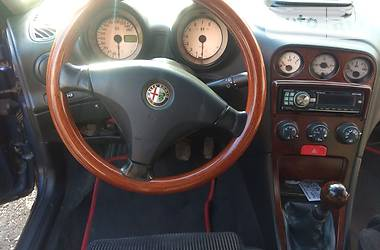 Alfa Romeo 156 1999 в Харькове