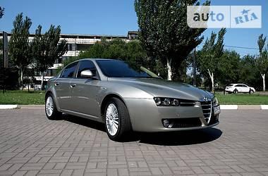 Alfa Romeo 159 JTDm 2006