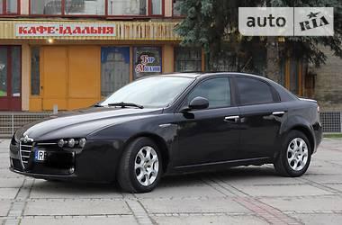 Alfa Romeo 159 2006 в Львове