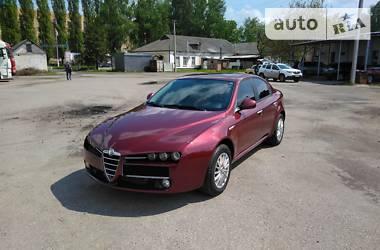 Alfa Romeo 159 2007 в Пирятине