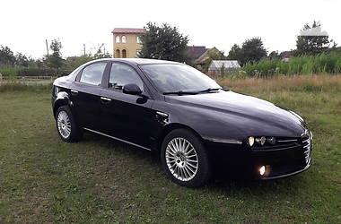 Alfa Romeo 159 2005 в Калуше