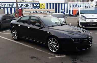 Alfa Romeo 159 2008 в Киеве