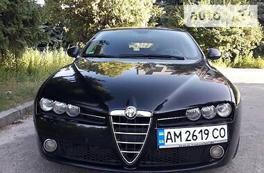 Alfa Romeo 159 2009 в Житомире
