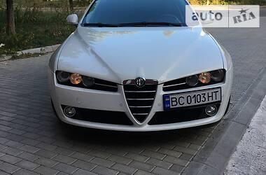 Alfa Romeo 159 2010 в Львове