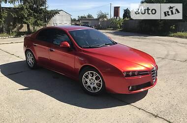 Alfa Romeo 159 2008 в Нетешине