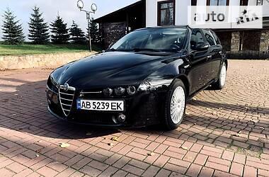 Alfa Romeo 159 2007 в Виннице
