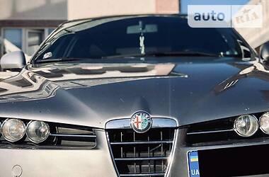 Alfa Romeo 159 2011 в Коломиї