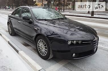 Alfa Romeo 159 2007 в Харькове