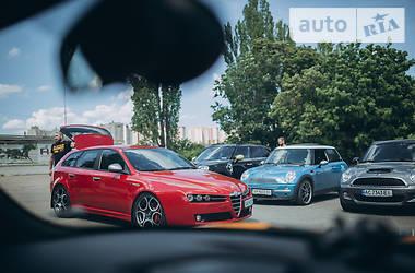 Универсал Alfa Romeo 159 2012 в Киеве