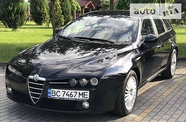 Универсал Alfa Romeo 159 2006 в Дрогобыче