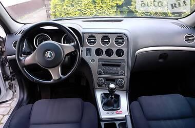 Универсал Alfa Romeo 159 2008 в Стрые