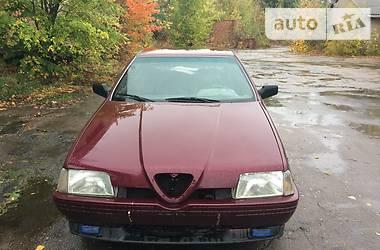 Alfa Romeo 164 1993 в Житомире