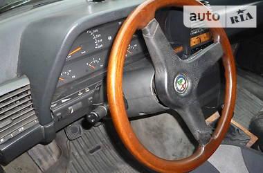 Alfa Romeo 164 1990 в Черкассах