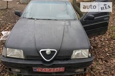 Alfa Romeo 164 1991 в Калиновке