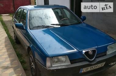 Alfa Romeo 164 1989 в Нежине