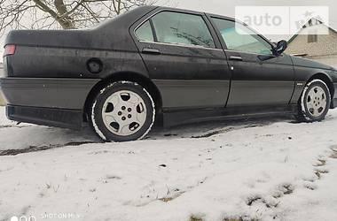 Alfa Romeo 164 1992 в Луцке