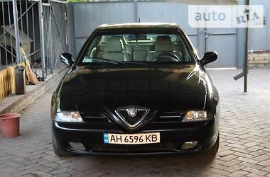 Alfa Romeo 166 2002 в Славянске