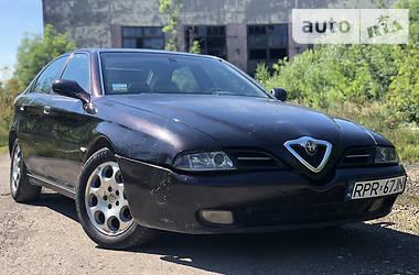 Alfa Romeo 166 2001 в Львове