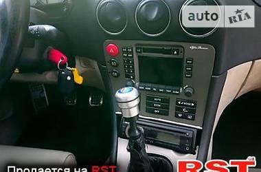 Alfa Romeo 166 1999 в Горишних Плавнях
