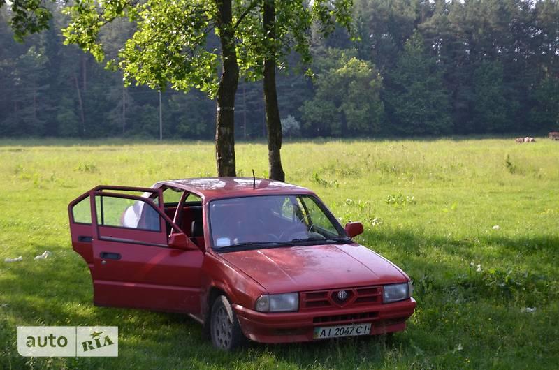 Alfa Romeo 33 1988 в Виннице