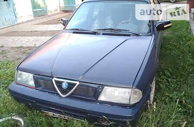 Alfa Romeo 33 1991 в Чернобае