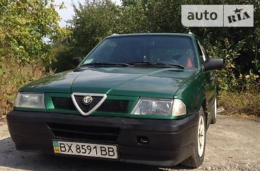 Alfa Romeo 33 1993 в Хмельницком