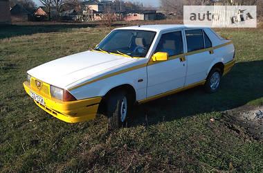 Alfa Romeo 75 1987 в Полтаве