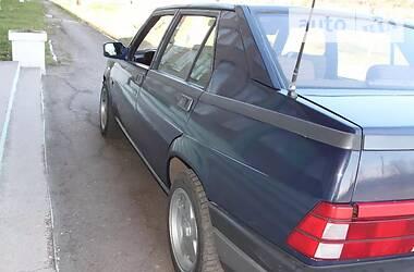 Alfa Romeo 75 1986 в Львове