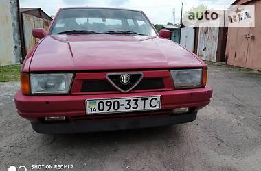 Alfa Romeo 75 1992 в Львове