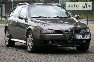 Alfa Romeo Crosswagon 2004 в Киеве