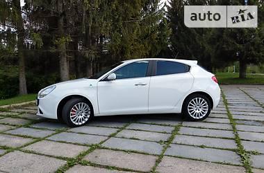Alfa Romeo Giulietta 2013 в Ровно
