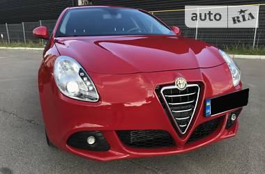 Alfa Romeo Giulietta 2013 в Львове