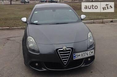 Alfa Romeo Giulietta 2011 в Сумах