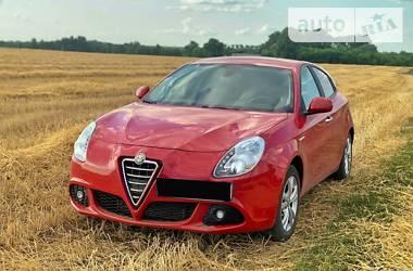 Хетчбек Alfa Romeo Giulietta 2013 в Києві