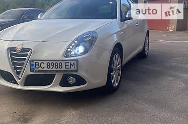 Хетчбек Alfa Romeo Giulietta 2014 в Львові