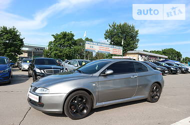 Alfa Romeo GT 2005 в Харькове
