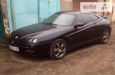 Auto Ria продажа альфа ромео гтв бу купить Alfa Romeo Gtv