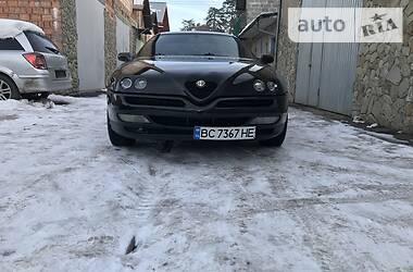 Alfa Romeo GTV 1996 в Трускавце